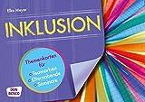 Inklusion - Themenkarten für Teamarbeit, Elternabende und Seminare